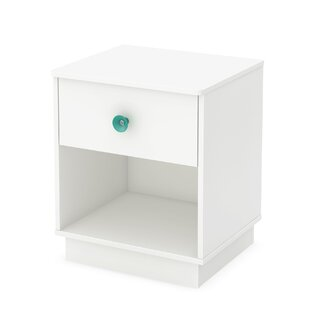 Compare Little Monsters 1 Drawer Nightstand by South Shore Reviews (2019) & Buyer's Guide