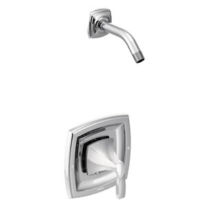 Moen Voss Volume Control Shower Faucet with Trim and Moentrol
