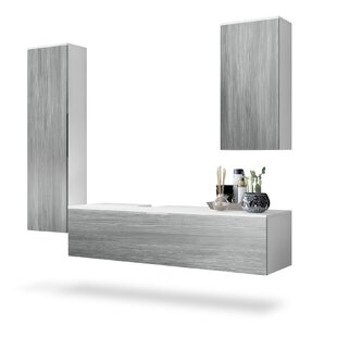 Beach Bathroom Furniture Suite By Vladon