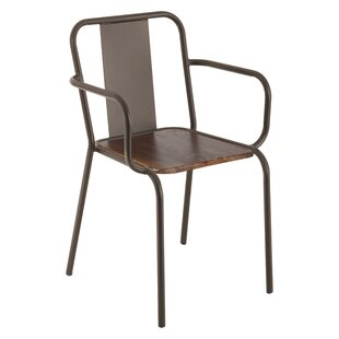 Arbour Stacking Garden Chair By Sol 72 Outdoor