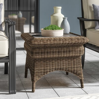 Aliza Side Table by Laurel Foundry Modern Farmhouse Looking for