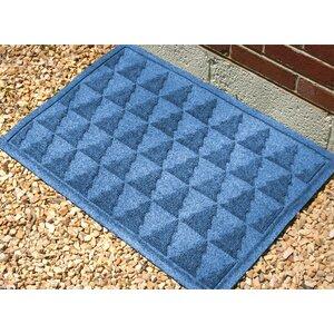 Aqua Shield Pine Trees Doormat