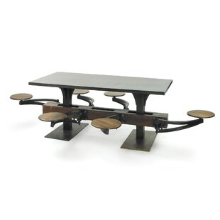 Shawna Lunchroom Dining Table by 17 Stories