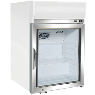 X-Series Counter Top Merchandiser 4 cu. ft. Refrigerator
