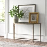 Crescendo 50 Console Table by Kelly Clarkson Home