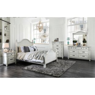 Bruno Panel Configurable Bedroom Set by Longshore Tides