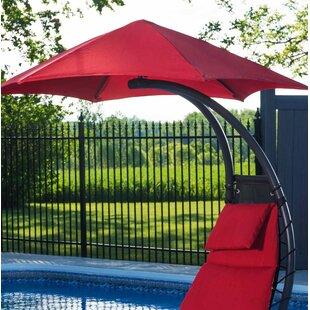Maglione 4' Cantilever Umbrella by Ebern Designs