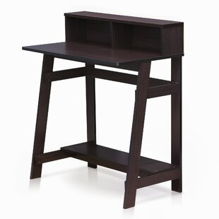 Annie Writing Desk with Hutch By Zipcode Design