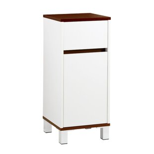 Tourmalet 30 X 71cm Free Standing Cabinet By 17 Stories