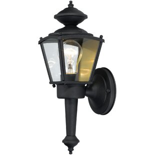 Clearance 1-Light Outdoor Sconce By Hardware House