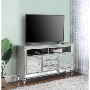 Bargain Burnell 3-Drawer TV Stand for TVs up to 60 by House of Hampton Reviews (2019) & Buyer's Guide