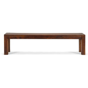 Monrovia Wood Kitchen Bench By Massivum