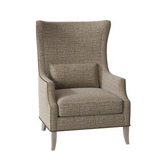 Mona Wingback Chair