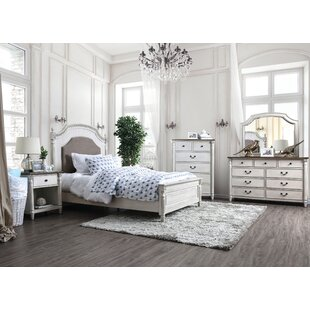 Jean Configurable Bedroom Set
