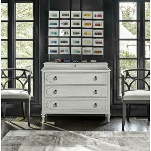 One Allium Way Vidar 4 Drawer Chest