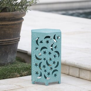 Ebern Designs Dye End Table