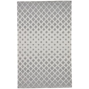Heinz Gray Indoor/Outdoor Area Rug