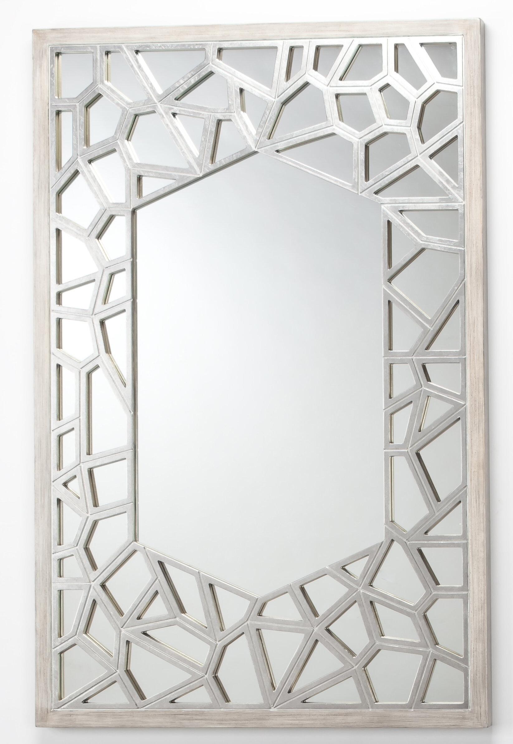 Artmax Modern Accent Mirror Wayfair
