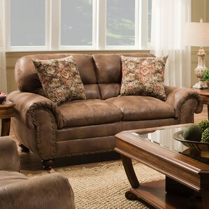 Richard Loveseat by Chelsea Home
