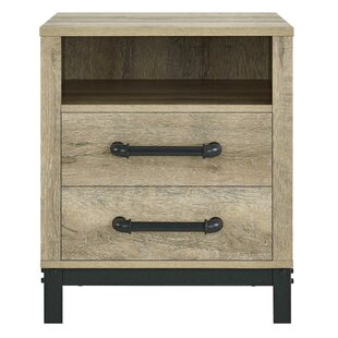 Price comparison Mastrangelo End Table By Gracie Oaks