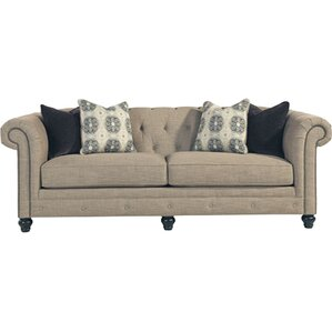 Azlyn Chesterfield Sofa by Benchcraft