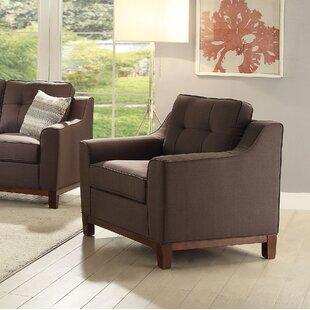 Townsley Armchair by Latitude Run