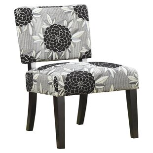 Collins Slipper Chair by Andover Mills