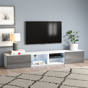 Claude TV Stand For TVs Up To 65