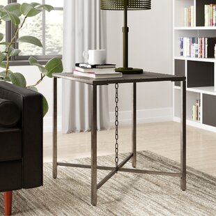 Carsonhill Modern End Table