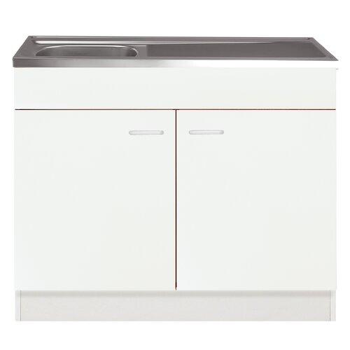 Küchenunterschrank Start | Küche und Esszimmer > Küchenschränke > Küchen-Unterschränke | Weiß | Held Möbel