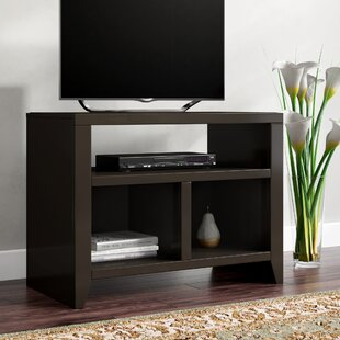 Garretson Solid Wood TV Stand For TVs Up To 32 Inches By Darby Home Co