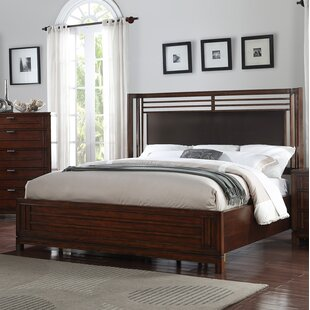 Southampton Panel Bed by Fairfax Home Collections