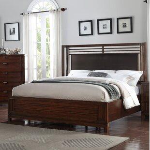 Southampton Panel Bed