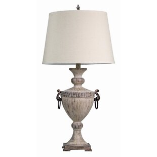 Nottingham Place Urn 30 Table Lamp (Set of 2)