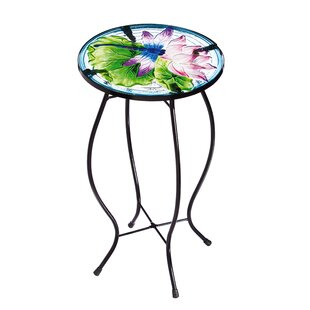 Nawel Dragonfly Side Table