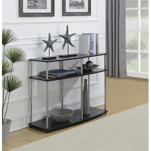 Budget Chamberlain Console Table By Ebern Designs