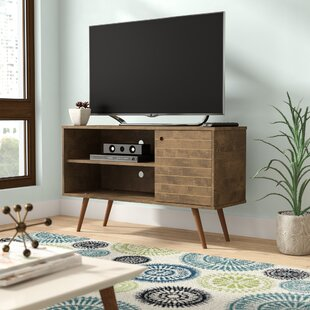 Low priced Jabari TV Stand for TVs up to 43 by George Oliver Reviews (2019) & Buyer's Guide