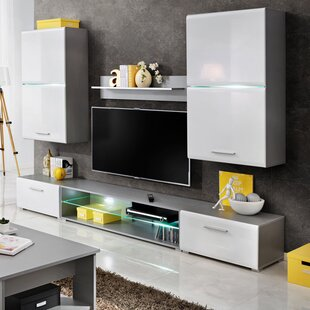 Check Prices Spinks Entertainment Center for TVs up to 43 by Orren Ellis Reviews (2019) & Buyer's Guide