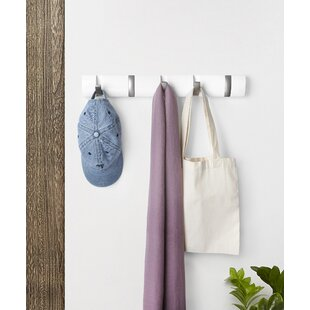 c7083b2c7f6d Wall Hooks & Coat Racks You'll Love in 2019 | Wayfair