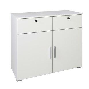 Buchholz 2 Drawer Combi Chest By Rauch
