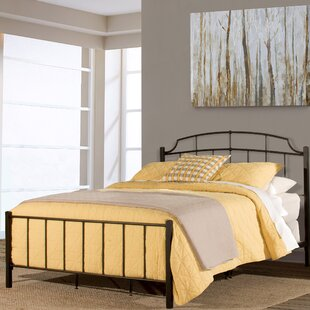 Oglesby Twin Slat Bed