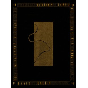 China Garden Vanguard Black Area Rug By United Weavers of America