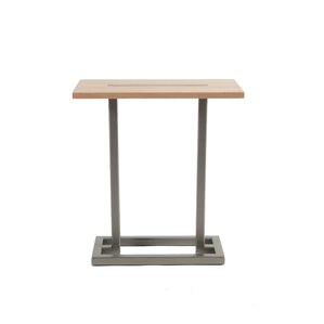 Union End Table by Sterk Furniture Company