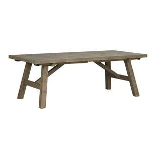 Ashlee Extendable Dining Table By Union Rustic