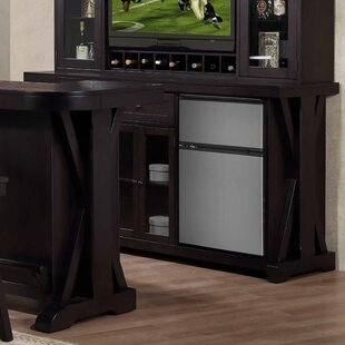 ECI Furniture Rum Point Bar Cabinet