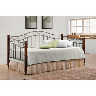 Affordable Verna Twin Daybed by Andover Mills Reviews (2019) & Buyer's Guide