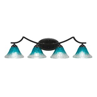 Cambridge 4-Light Vanity L..