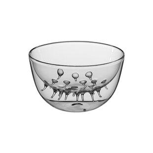 Amuse Glass Bowl By Zieher