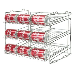 Hamlin Stackable Can Organizer