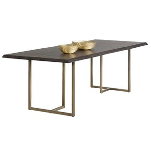 Donnelly Dining Table by Sunpan Modern